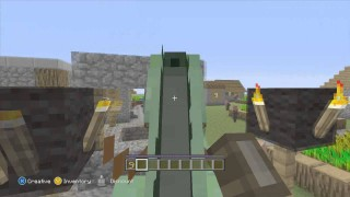 Minecraft Xbox 360/One: Modded Horse map Download