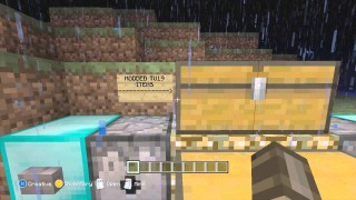 Minecraft Xbox 360/One: Modded map (Command Block) Download