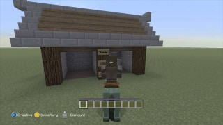 Minecraft Xbox 360/One: Undead & Skeleton Horses Mod Map Download