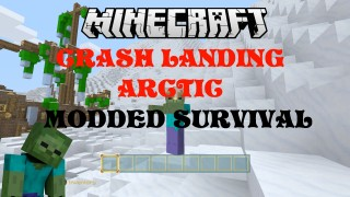 Minecraft Xbox 360/One: Particles Modded map Download
