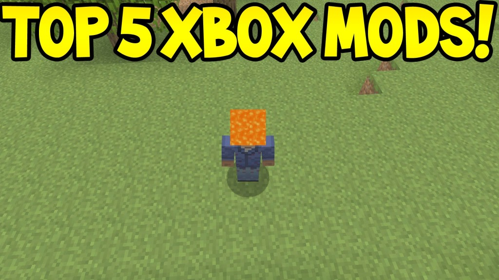 Images of Xbox 360 Minecraft Mods - #SpaceHero