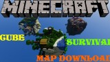 Minecraft Xbox 360/One: Cube World Modded Survival map Download