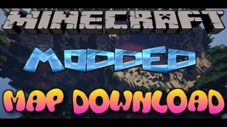Minecraft Xbox 360/One: Modded Vulcano Mini Game map Download