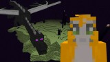 Minecraft Xbox 360/One: Dragon Dodge 2 Modded map Download