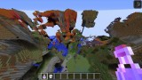 Minecraft Xbox 360/One: Ultra Amplified Modded Survival map Download