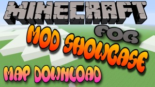Minecraft Xbox 360/One: Fog Modded Map Download