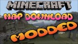 Minecraft Xbox 360/One: Modded Adventure map Download