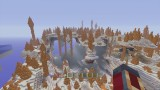 Minecraft Xbox 360/One: Modded The World of Alkerlaria map Download