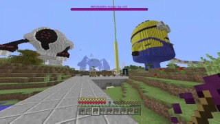 Minecraft Xbox 360/One: New Modded 2017 TU47 map Download