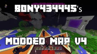 Minecraft Xbox 360/One: All In One Modded map Download