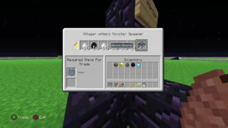 Minecraft Xbox 360/One: Modded Flat Survival map Download