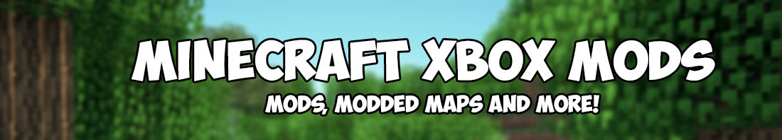download mod for minecraft xbox 360